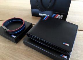 Accessoires BMW M et Motorsport