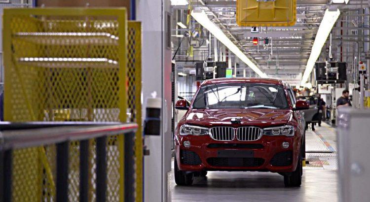Assemblage-usine-BMW-X
