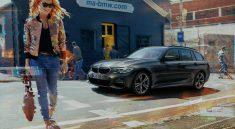 Assurance BMW
