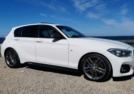 BMW 125d M Sport Performance