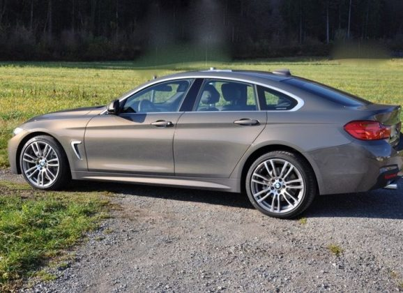 440i xdrive GC M Performance Limited Edition