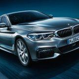 BMW Série 5 G30 2017 : Tarifs et finitions