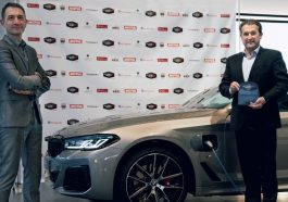BMW Automobile Award 2020-2021