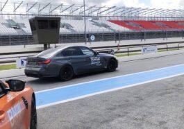 BMW Castellet 2021
