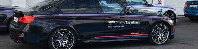 Magny-Cours BMW Driving Expérience 2017