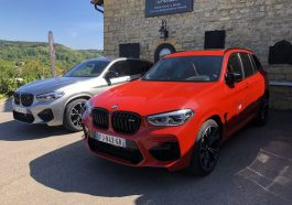 BMW-M-town-Experience
