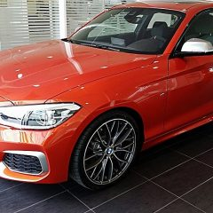 BMW M140i xDrive by Zaré