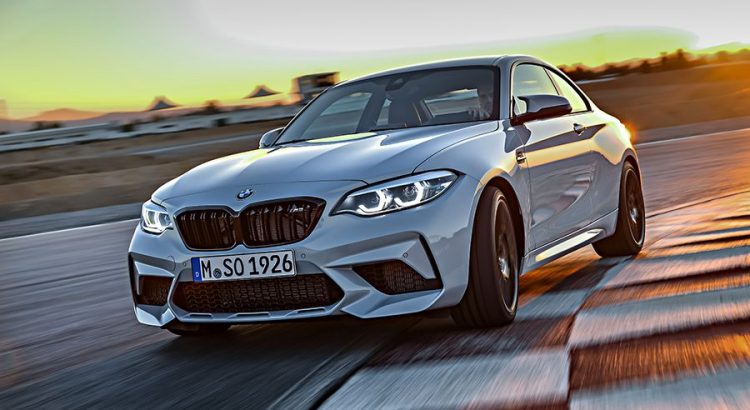 BMW-M2-Competition-2018