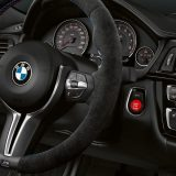 Nouvelle BMW M3 CS 2018