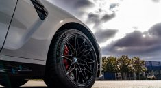 BMW M3 M4 2021-Competition