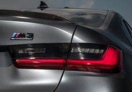 BMW M3 M4 xDrive 2021 4 roues motrices