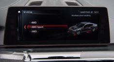BMW M5 2WD 4WD M xDrive F90 2017