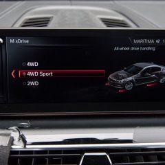 Nouvelle BMW M5 à transmission M xDrive