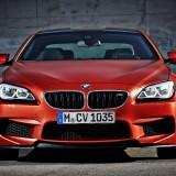 Nouvelles BMW M6 Coupé, Gran Coupé et Cabriolet
