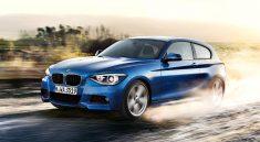 BMW Série 1 M Design F20 2015
