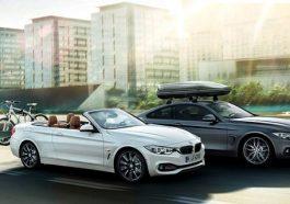 BMW Série 4 Cabriolet 2014
