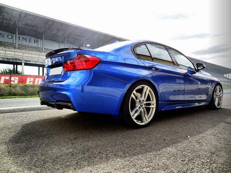 BMW Série 3 330D F30 F80 M3 M4