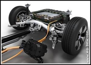 BMW Série 3 Hybride Plug-In-3