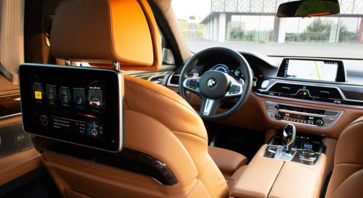 BMW Série 750Li xDrive
