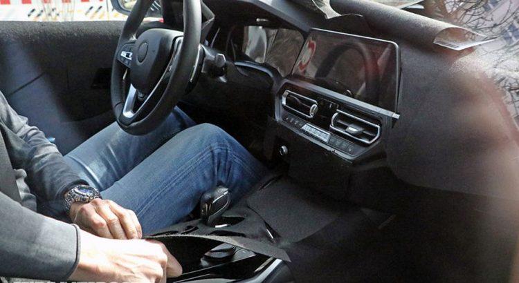 BMW-Serie-3-G20-interieur