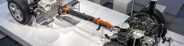Les 3 futures technologies BMW