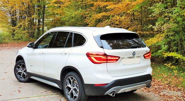 BMW-X1-20d-2015-F48-