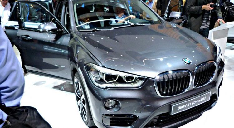 BMW-X1-Salon-Francfort-2015-IAA-