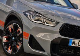 BMW X2 M Mesh Edition 2020 2021