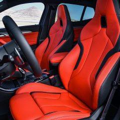 BMW présente un X2 de plus de 300ch – M35i
