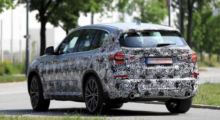 BMW-X3-G01-2018