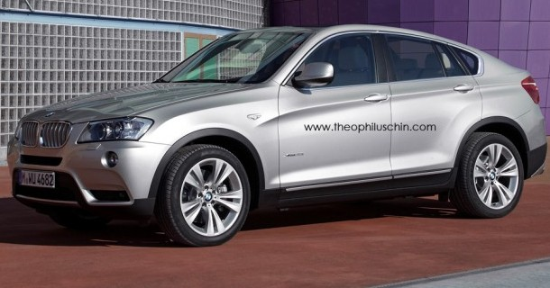 BMW-X4-F26