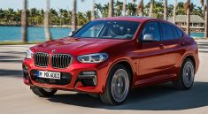 BMW-X4-G02-2018