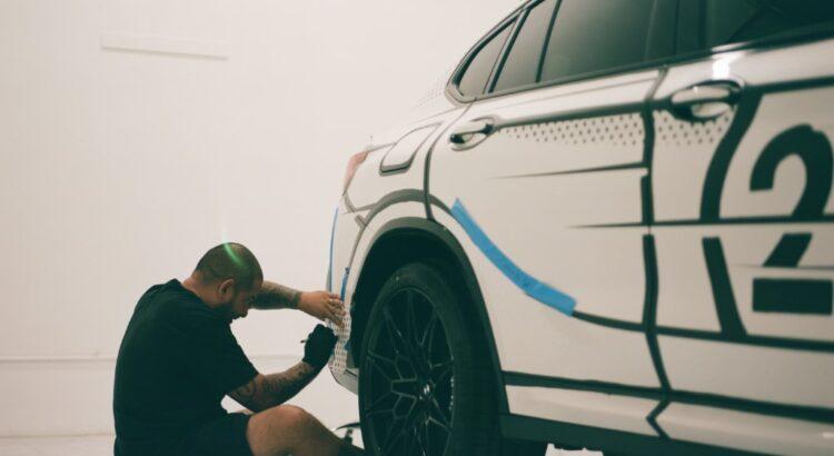 BMW X4M Competition-Joshua Vides