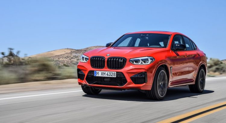 BMW-X4M-X4M-Competition-2019