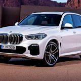 Nouveau BMW X5 – Le boss est de retour