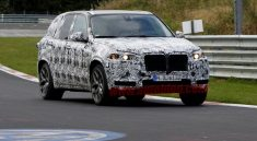 BMW X5M 2014 F15