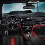 BMW X5M et X6M « Black Fire Edition »