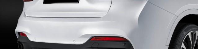 Nouveaux équipements M Performance pour le BMW X6 F16