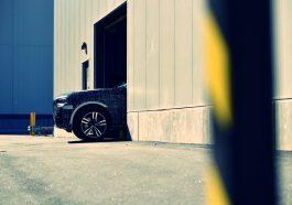 BMW X7 2018 production