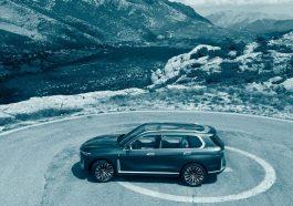 BMW X7 Pre Order