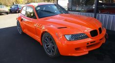 BMW-Z3M-Gatouille