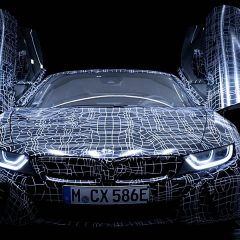 BMW i8 Roadster, elle arrive !