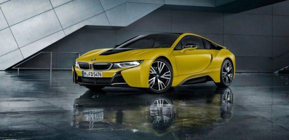 Quelles nouvelles BMW au Salon de Shanghai 2017 ?