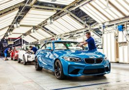 BMW-production-Leipzig