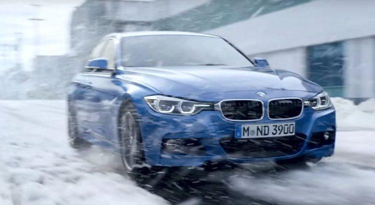 BMW xDrive Offert 2017