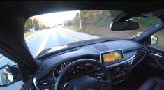 Ballade en BMW X5 F15