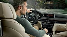 Catalogue BMW X5 F15 2013