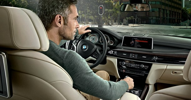 Catalogue BMW X5 2013