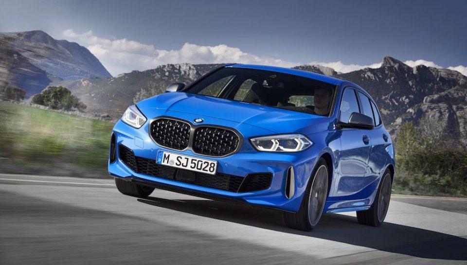 Catalogues et Tarifs BMW France Avril 2020