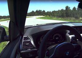 Essai BMW X3 G01 M40i